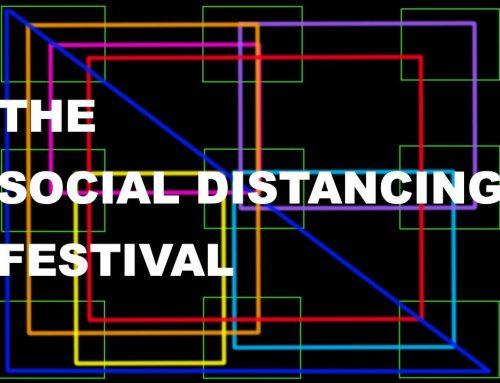 Festival de Distancia Social